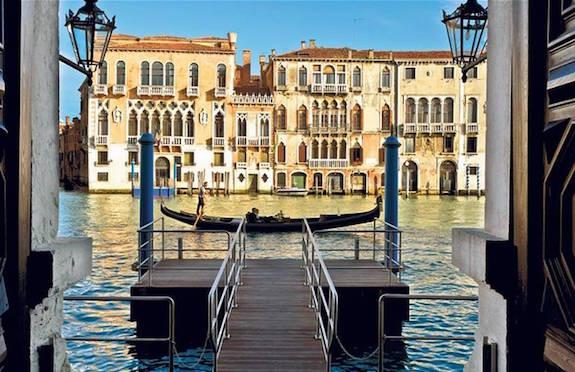 Jetty, Aman Venice
