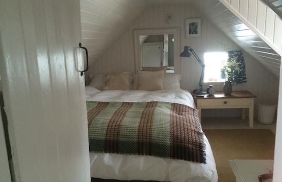 Tern Cottage, Findhorn