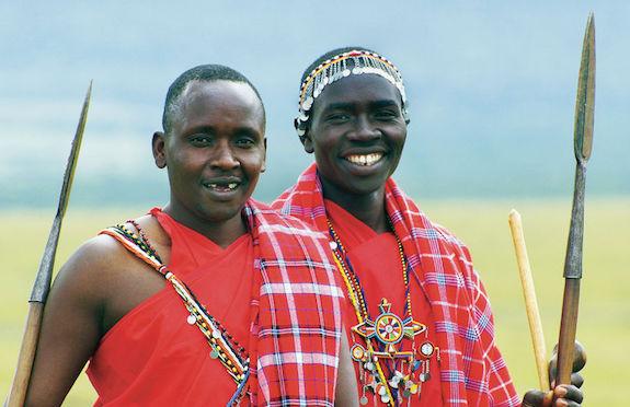 Hayes & Jarvis Mount Kenya & Masai Mara Adventure