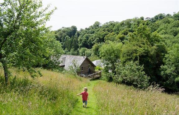 Orchard Cottage, Premier Cottages
