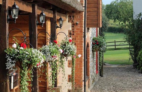 Orchard Cottage, Red Doors Farm, Premier Cottages