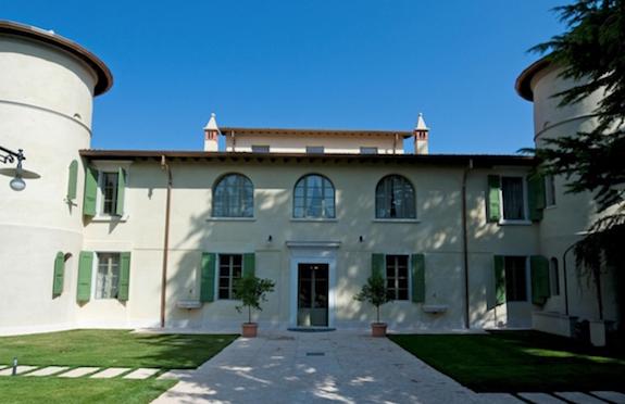 Relais Corte Cavali, Lake Garda