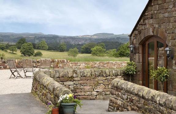 The Barn, Premier Cottages