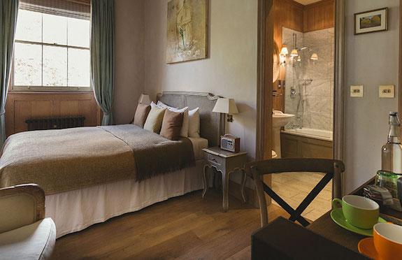 Room, The Orange, London SW1