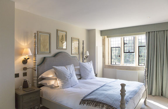 Room, The Painswick, Gloucestershire