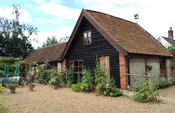 Valley Farm Vineyards, Suffolk
