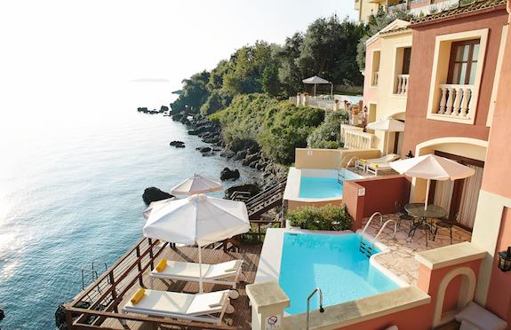 Accommodation, Corfu Imperial, Grecotel Exclusive Resort, Corfu