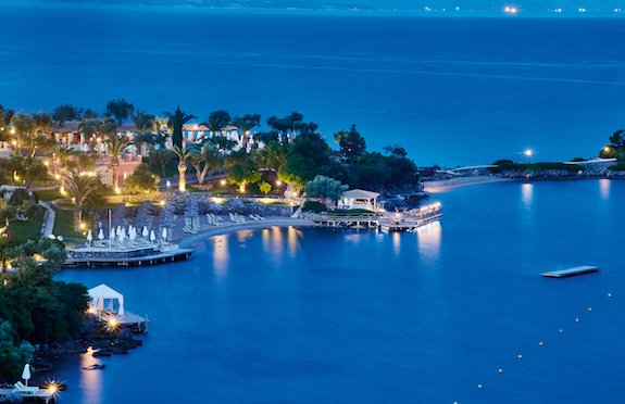 Corfu Imperial, Grecotel Luxury Resort, Corfu