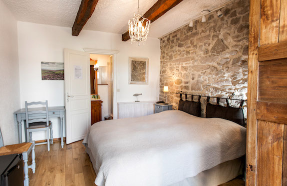 Hotel le Manoir Saint Michel, Brittany, Sawday's
