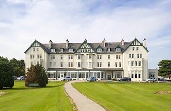 The Dornoch Hotel, Dornoch