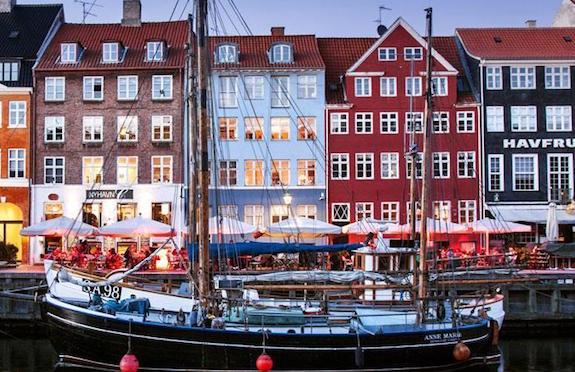 Copenhagen, Visit Denmark