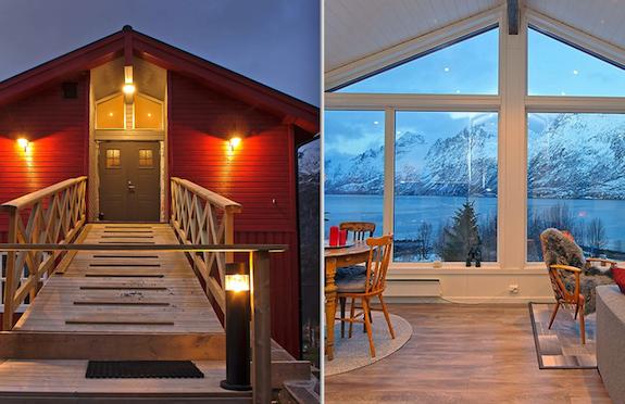 Fjøsen, Norway