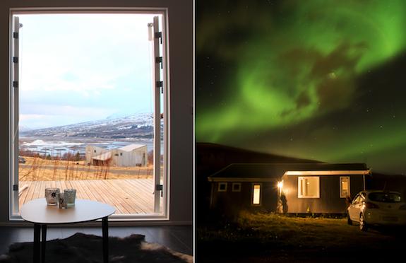 Viking Cottages, Iceland