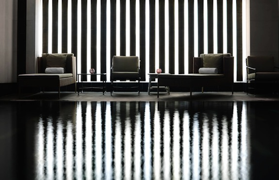 Aman Spa, The Connaught