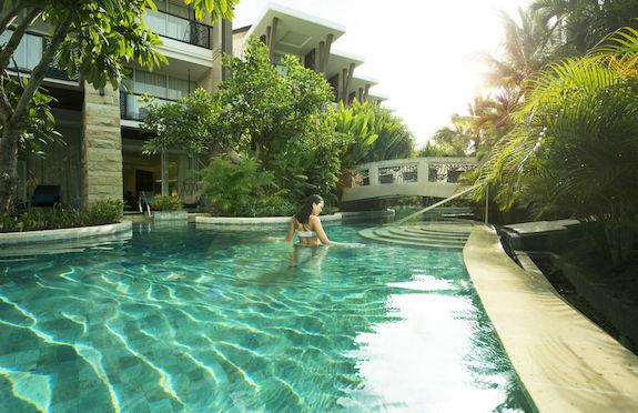 Sofitel Bali Nusa lagoon rooms, Bali
