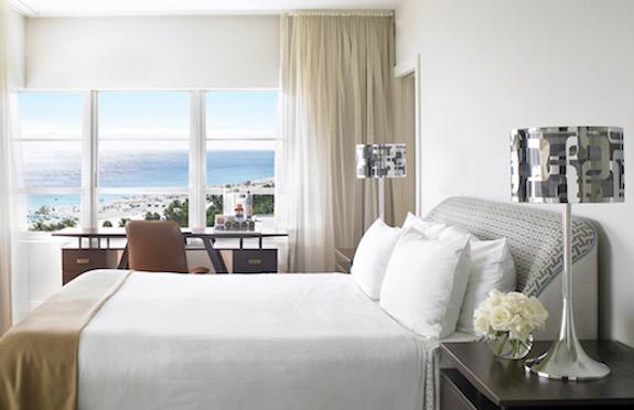 Shelborne Hotel, Miami