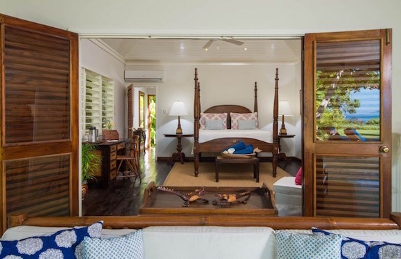 Villa 10, Round Hill, Jamaica
