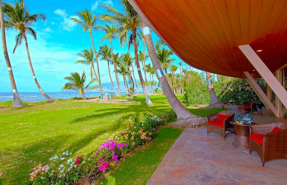 Aloha Villa, Kihei, Hawaii