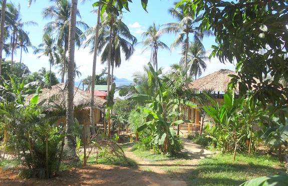 Villa Gala, El Nido, Philippines