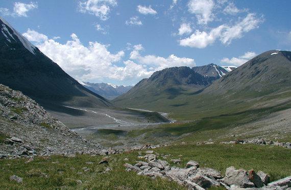 Kazakhstan, Explore