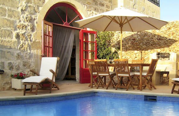 Xaghra Farmhouse, Gozo, i-escape.com