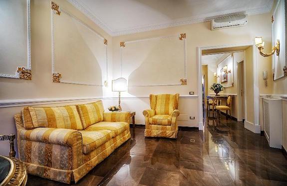 Spanish Steps Apartment, Rome/TripAdvisor Vacation Rentals