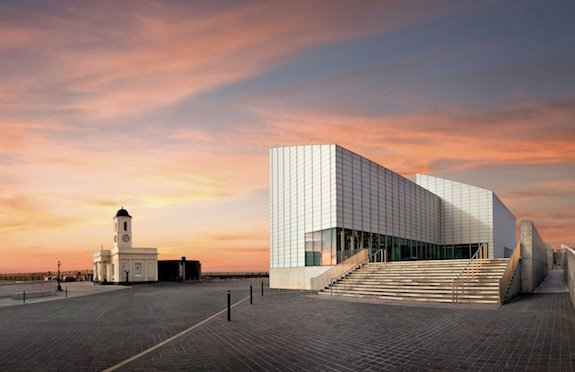 Turner Contemporary/Visit Kent