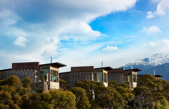 Hapuku Tree Suites, New Zealand, Exsus