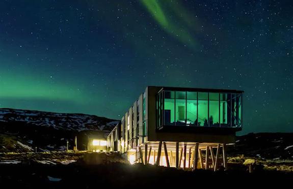ION Iceland, Exsus