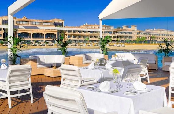 Coco Beach Lounge and Club, Fuerteventura