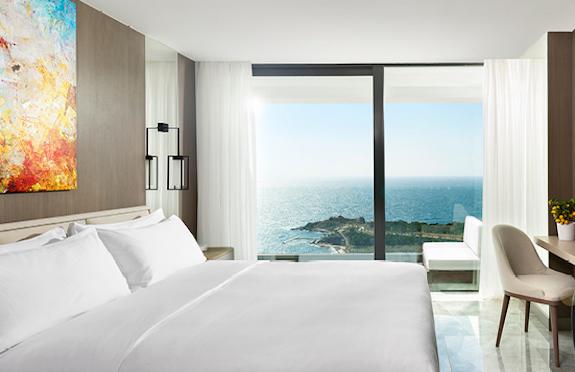 Bedroom, LUX* Bodrum Resort & Residences, Greece