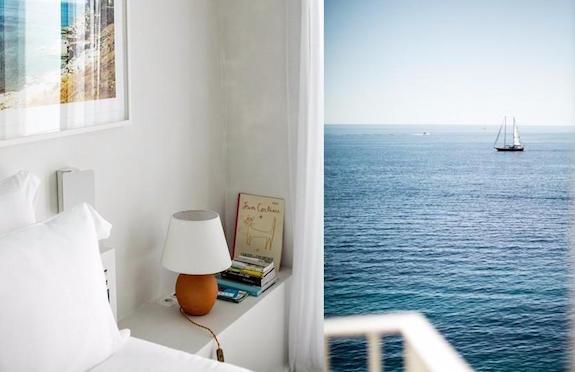 Bedroom, Les Roches-Rouges, Saint-Raphael