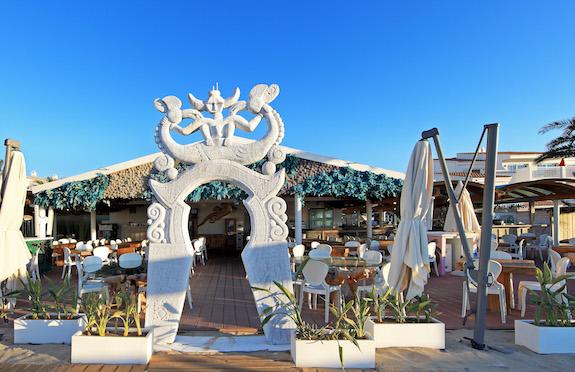 Ushuaia Ibiza Beach Club, Ibiza