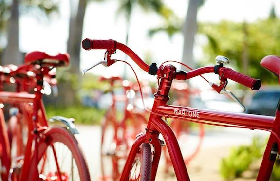 Cycling, LUX Mare, Mauritius