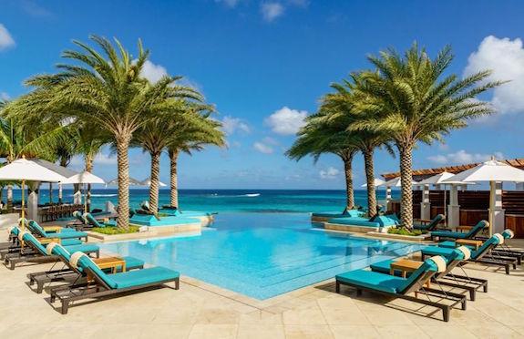 Pool, Zemi Beach House Hotel & Spa, Anguilla