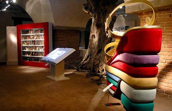 Museo Salavatore Ferragamo, Florence