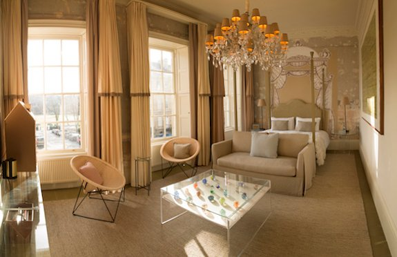 Pulteney Suite, 15 Great Pulteney Street, Bath