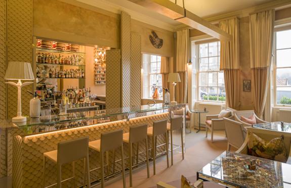 Bar, 15 Great Pultney Street, Bath