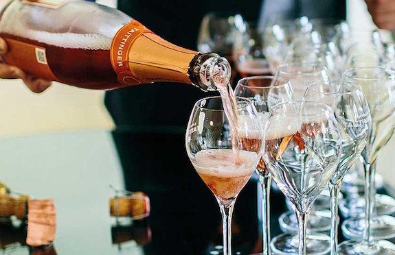 Wine-tasting, Arblaster & Clarke
