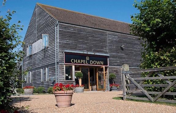 Chapel Down, Kent