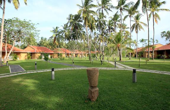 Club Palm Bay, Sri Lanka