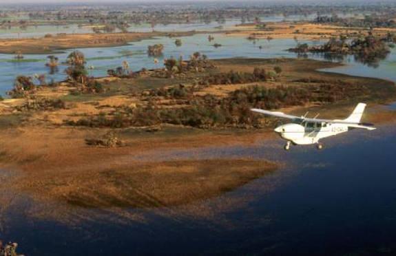 Botswana, On The Go Tours