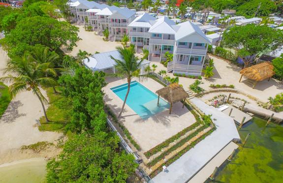 Little Basin Villas, Islamorada, Florida Keys