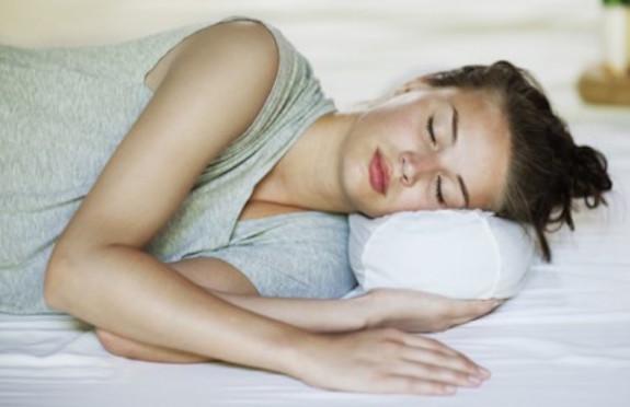 Yoga sleep retreat