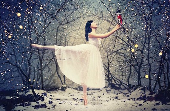 The Nutcracker, English National Ballet