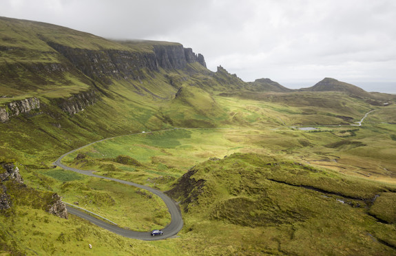 The Quiraing, Isle of Skye, VisitScotland