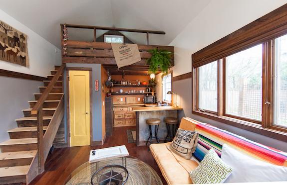 Tripadvisor Rentals, Tiny House