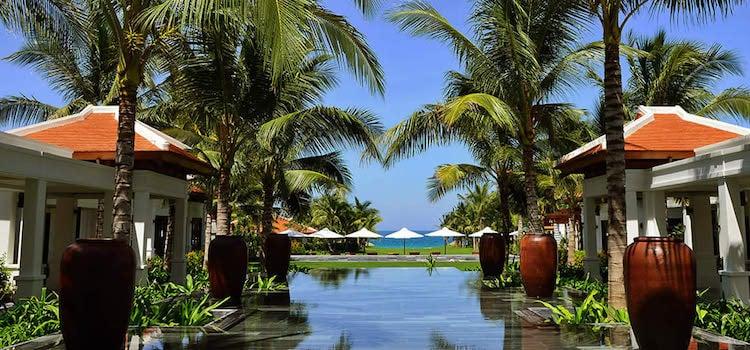 Anam Villas, Vietnam