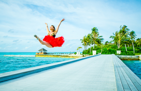 PER AQUUM Huvafen Fushi, Maldives