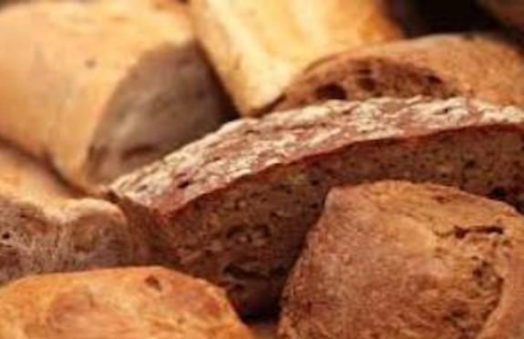 Bread, Lucknam Park Cookery School